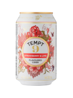 Tempt Cider No. 9