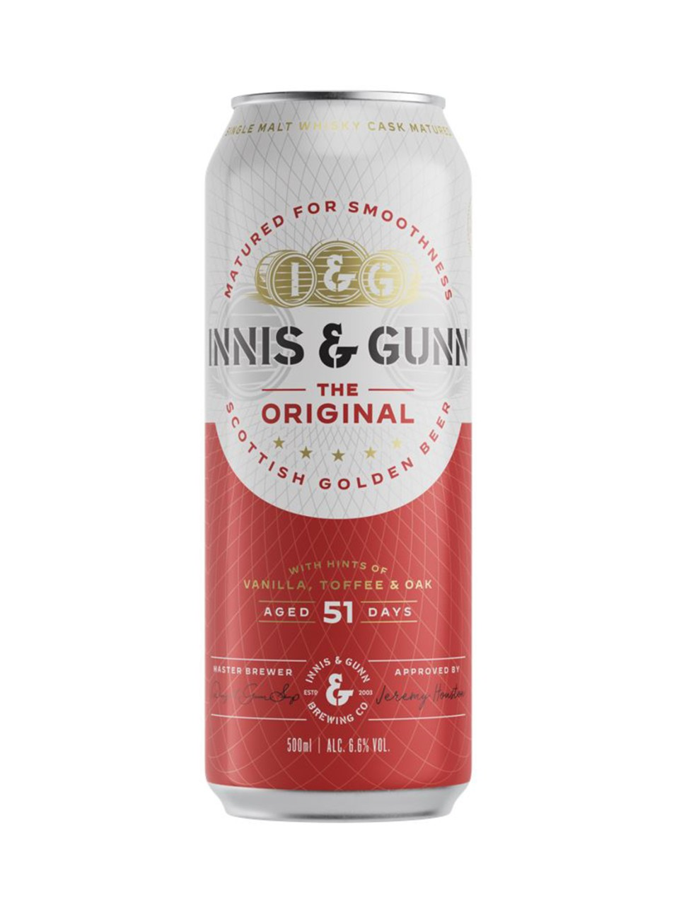 Image for Innis & Gunn The Original from LCBO