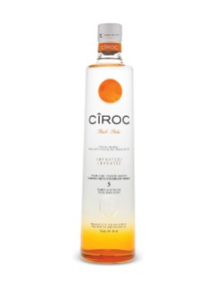 Ciroc Peach Spirit Drink