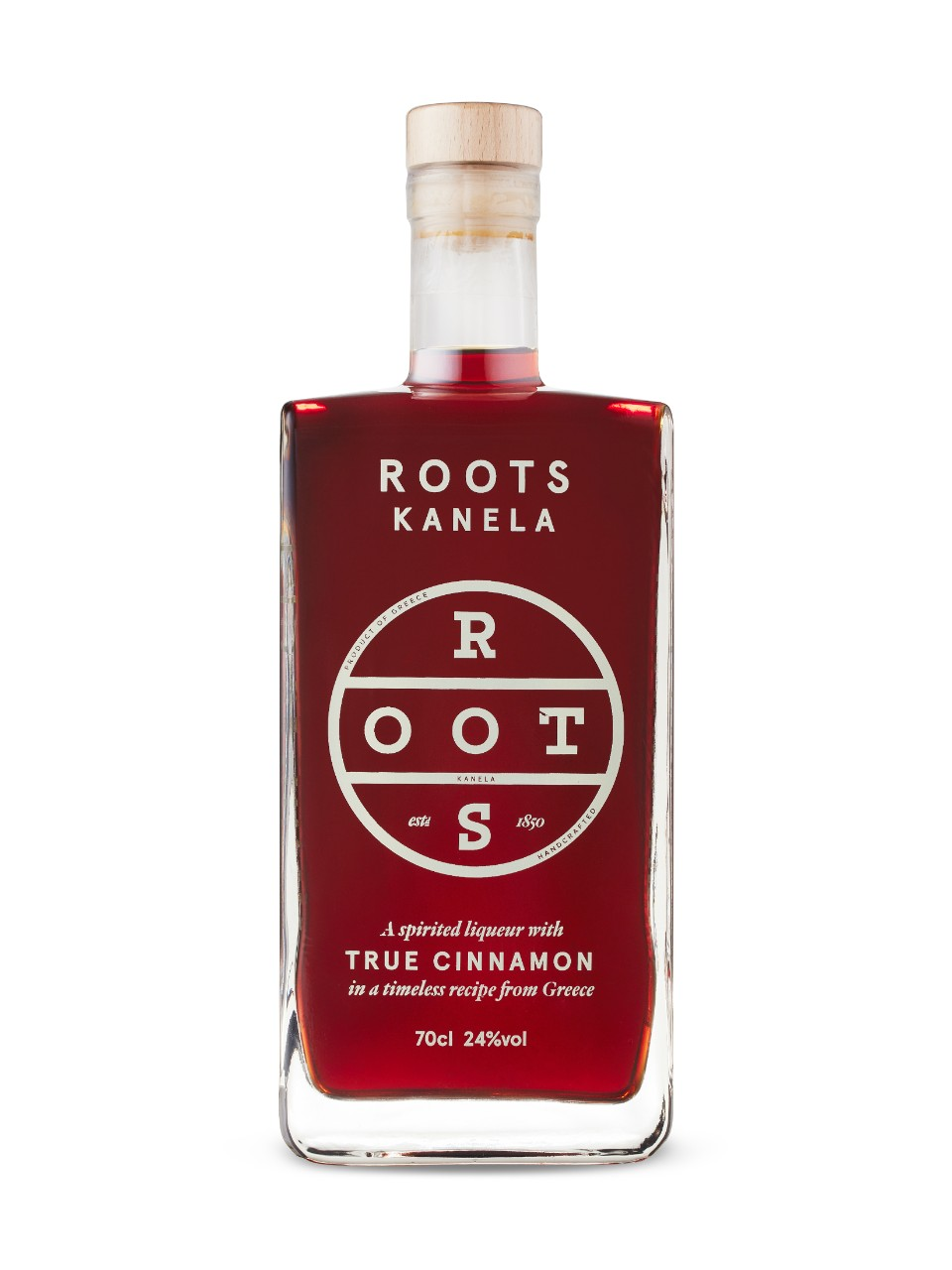 Roots Kanela True Cinnamon