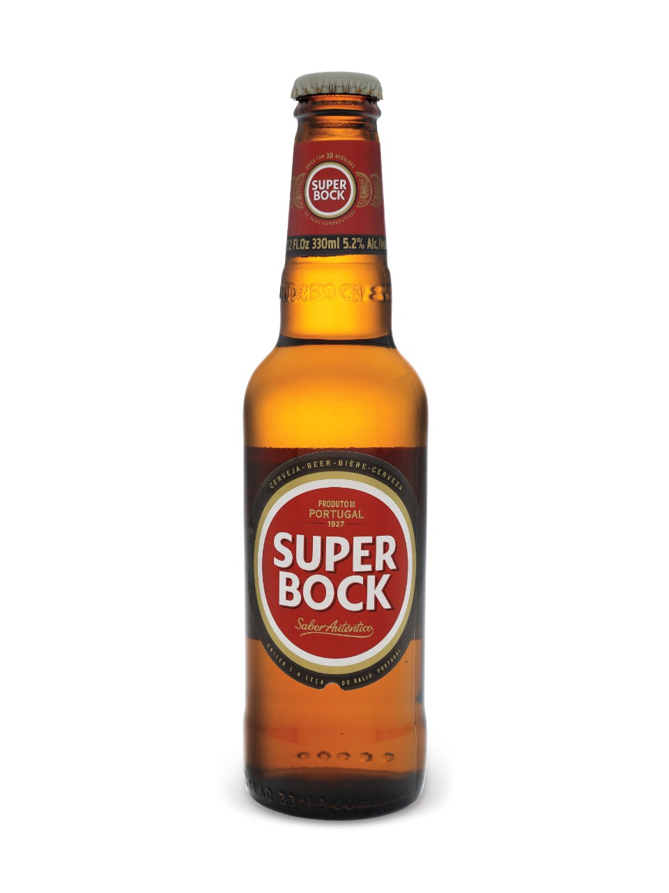 Image for Super Bock from LCBO