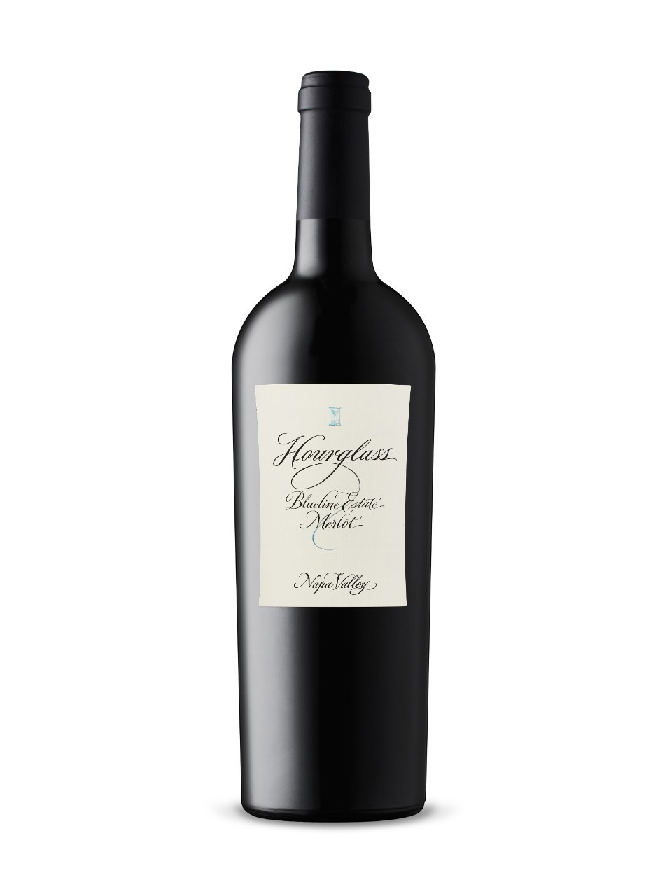 Image for Hourglass Blueline Estate Merlot Napa Valley 2014 from LCBO