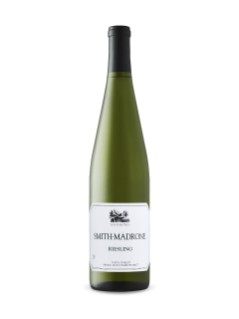 Smith-Madrone Riesling Napa Valley 2014