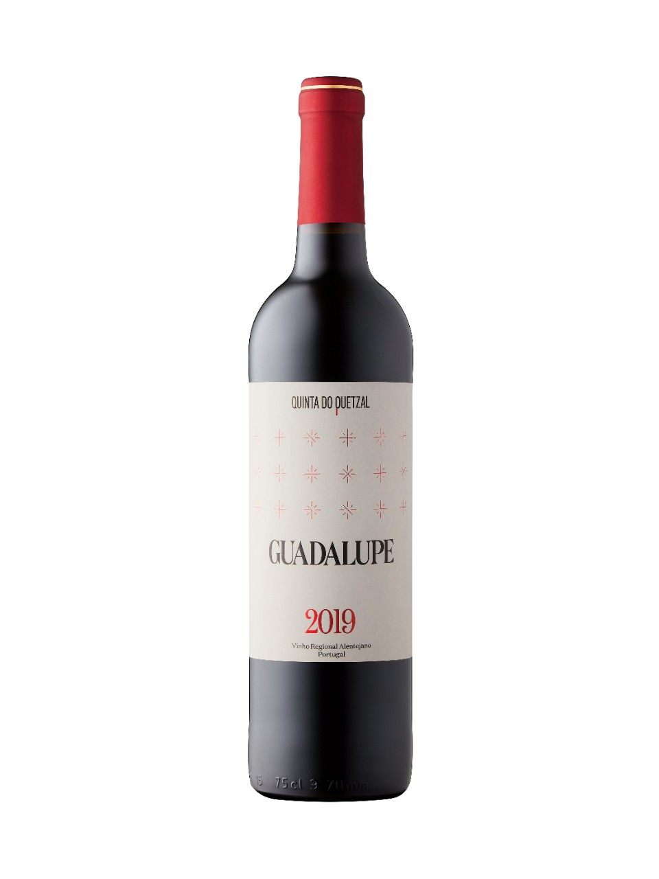 Guadalupe Rouge 2013