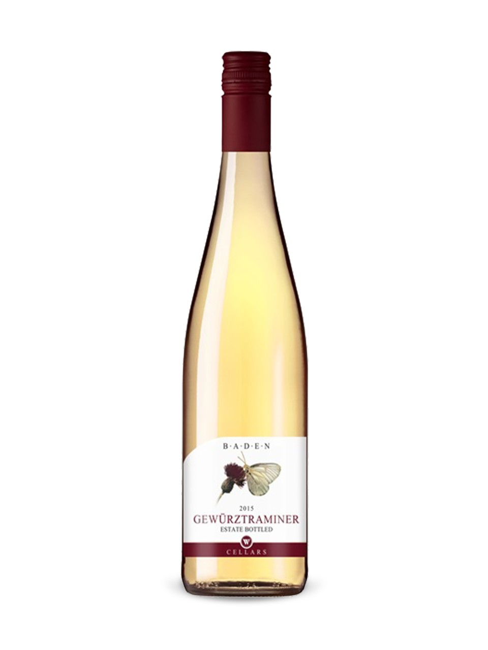 Image for Baden Gewurztraminer from LCBO