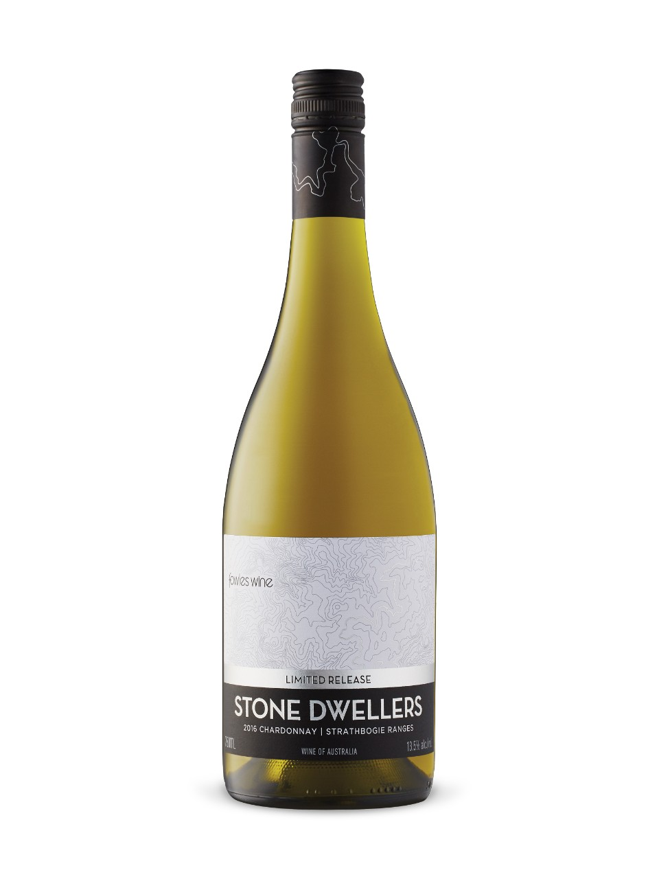 Image for Fowles Stone Dwellers Chardonnay 2016 from LCBO