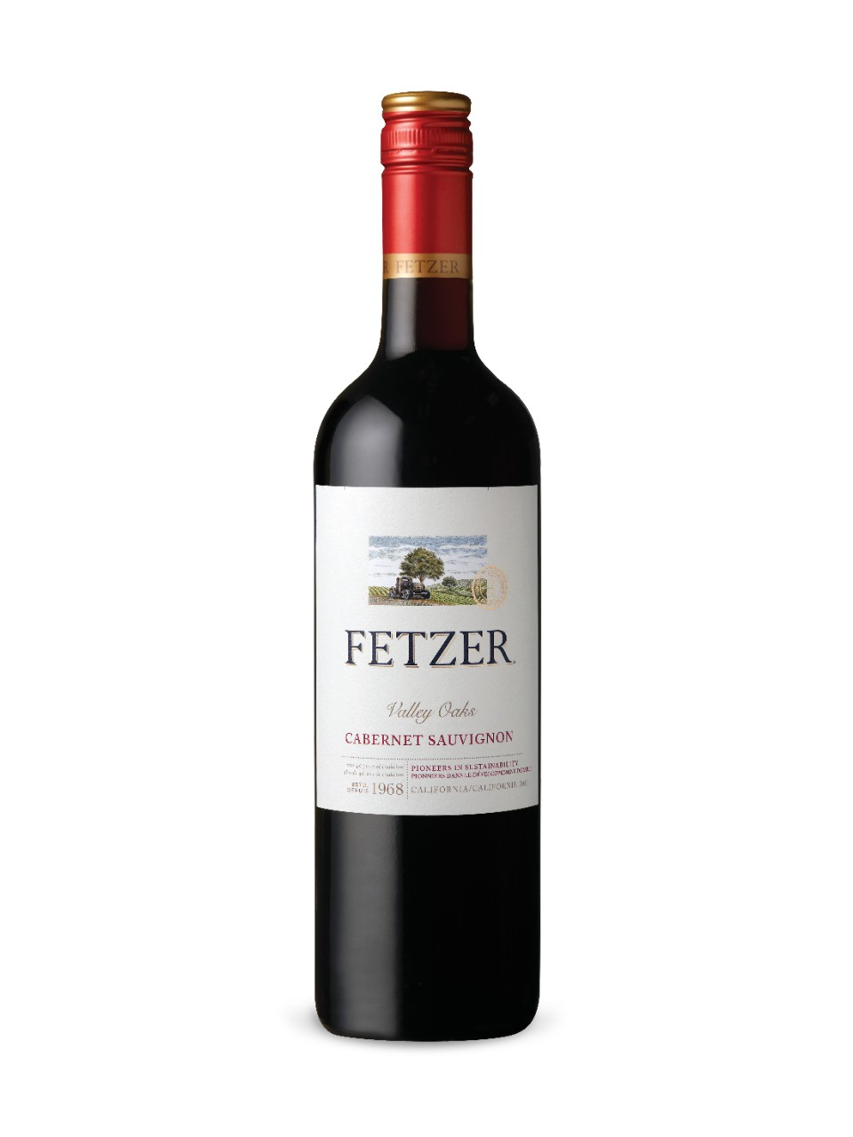 Image for Fetzer Cabernet Sauvignon from LCBO
