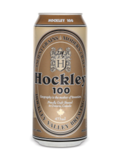 Hockley 100 Lite