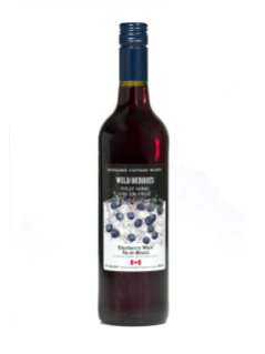 Rodrigues Blueberry Wine K