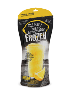 Mike's Hard Frozen Lemonade