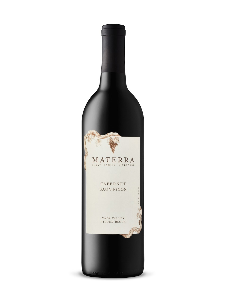 Image for Materra Hidden Block Cabernet Sauvignon 2012 from LCBO