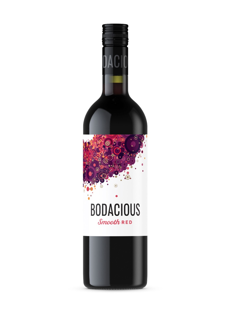 Image for Bodacious Smooth Red from LCBO