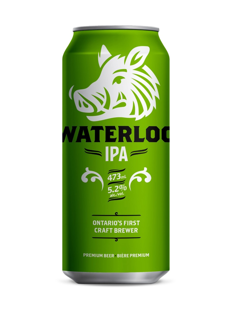 Image for Waterloo IPA from LCBO