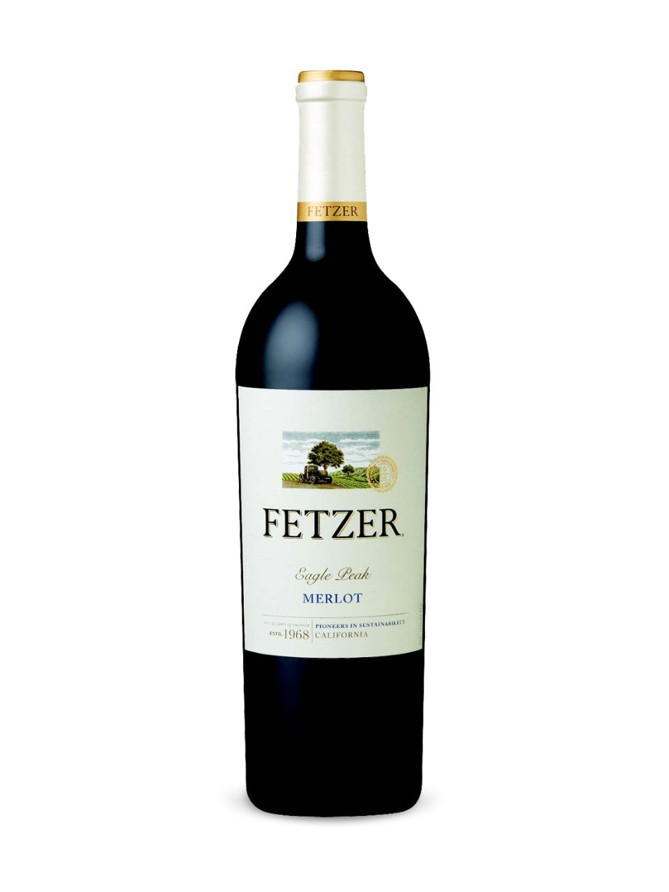 Image for Fetzer Merlot from LCBO
