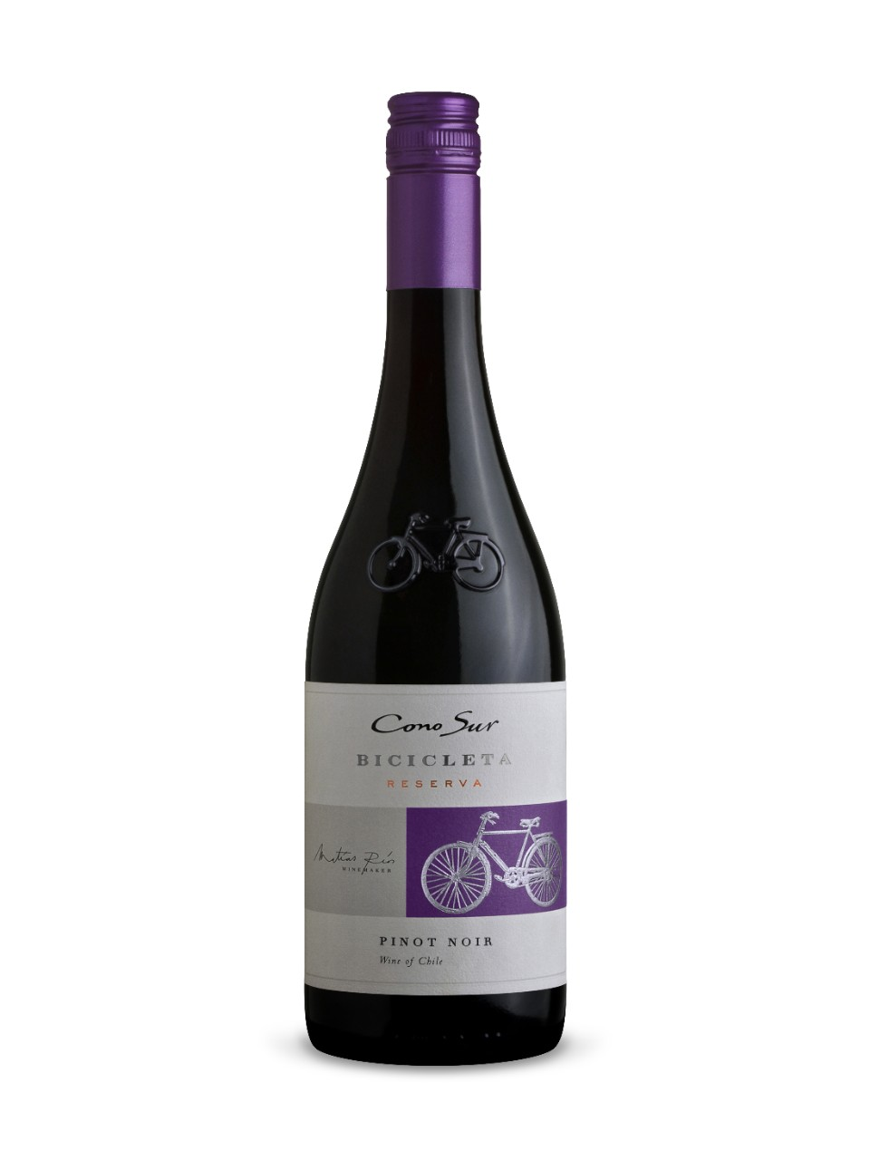 Image for Cono Sur Bicicleta Pinot Noir from LCBO
