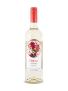 Fresh Beginnings Moscato VQA