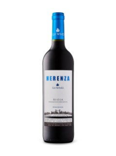 Elvi Wines Herenza Semi 2014