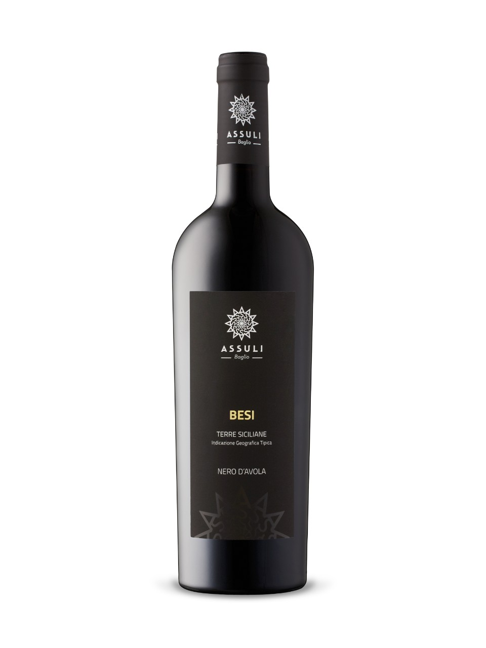 Image for Assuli Besi Nero D'Avola IGT 2013 from LCBO