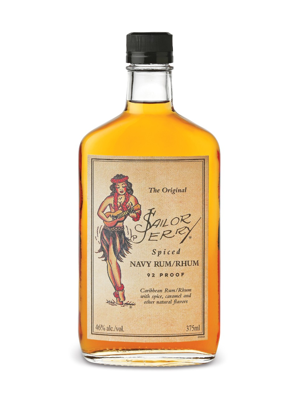 Image for Sailor Jerry Spiced Rum from LCBO