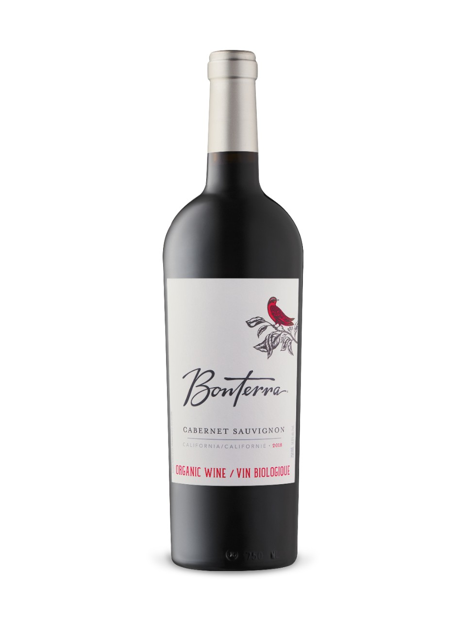 Image for Bonterra Cabernet Sauvignon from LCBO