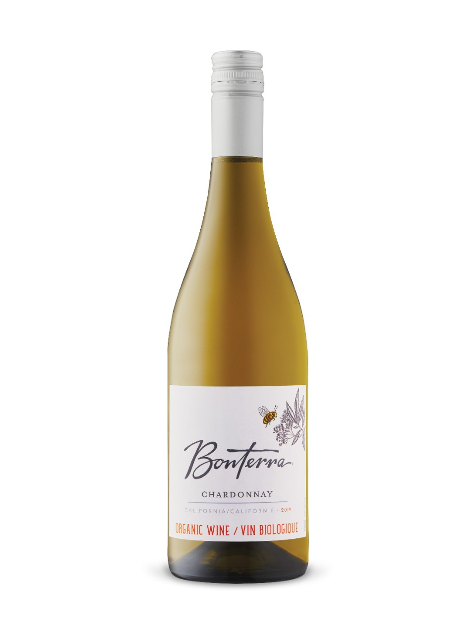 Image for Bonterra Chardonnay from LCBO