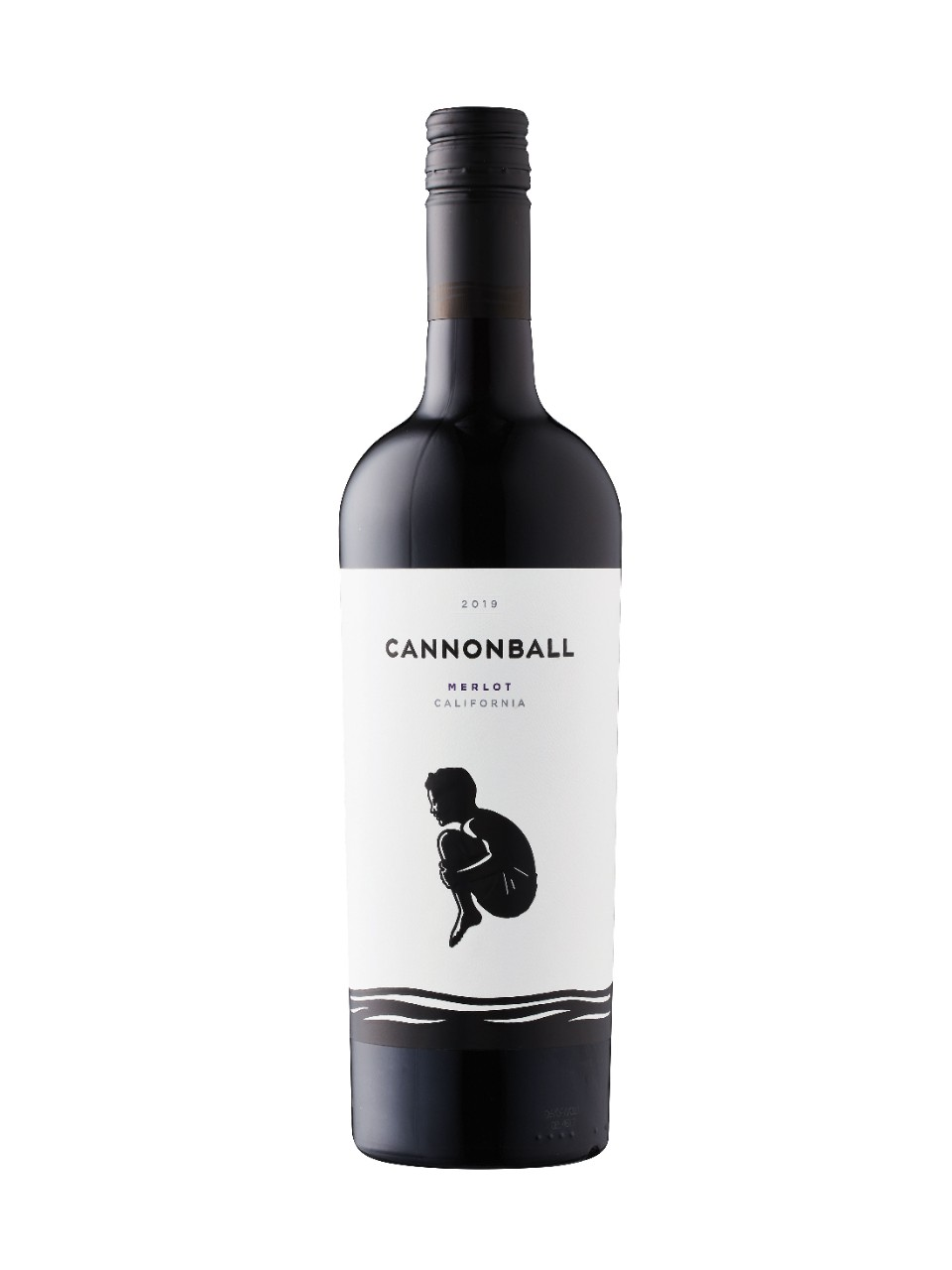 Cannonball Merlot 2017 from LCBO