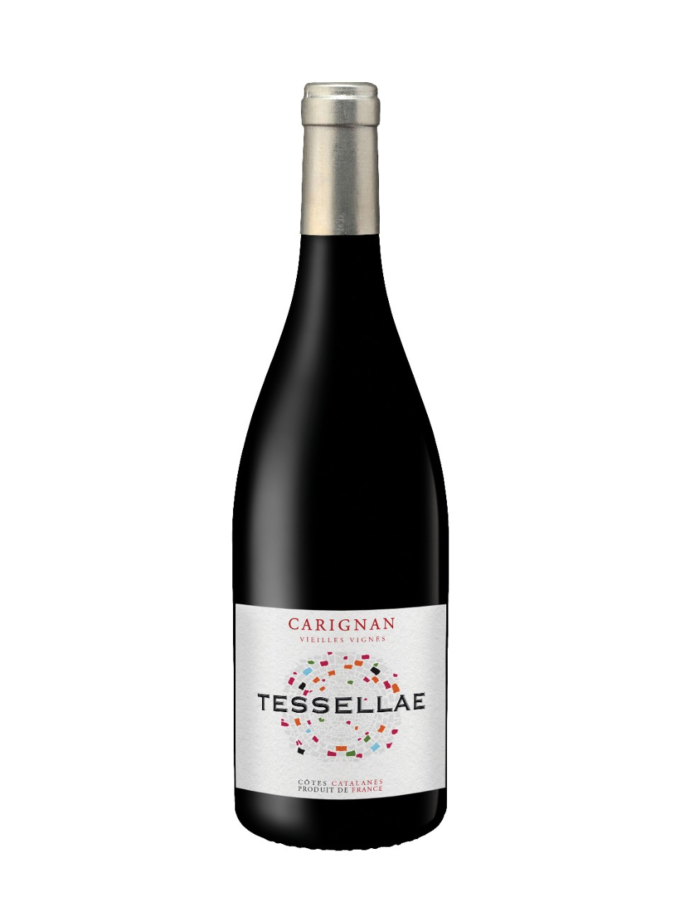 Image for Tessellae Vieilles Vignes Carignan 2017 from LCBO