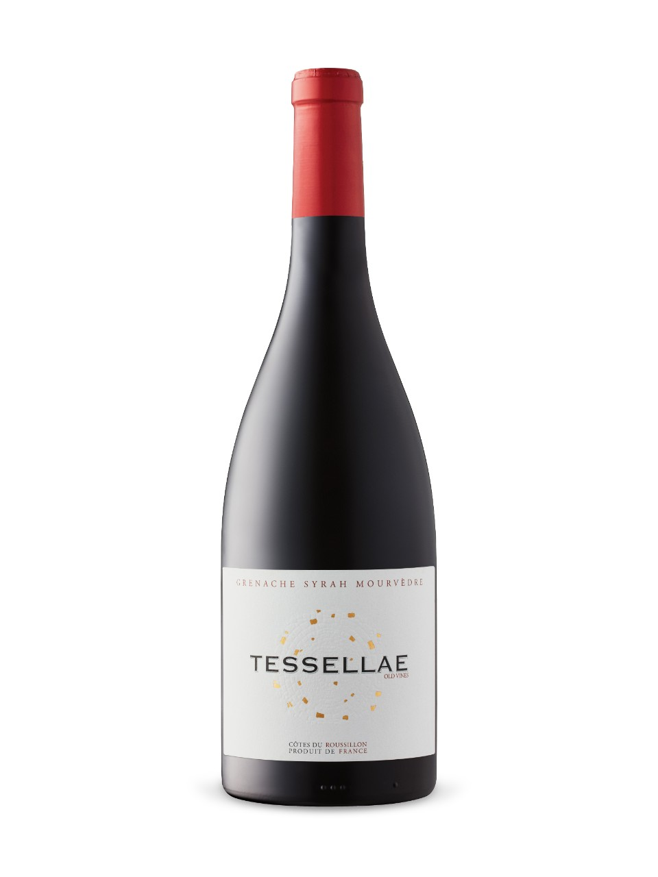 Image for Tessellae Old Vines Grenache/Syrah/Mourvèdre 2016 from LCBO
