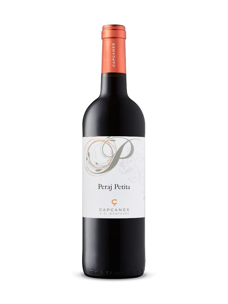Image for Capcanes Peraj Petita Red Blend 2014 from LCBO
