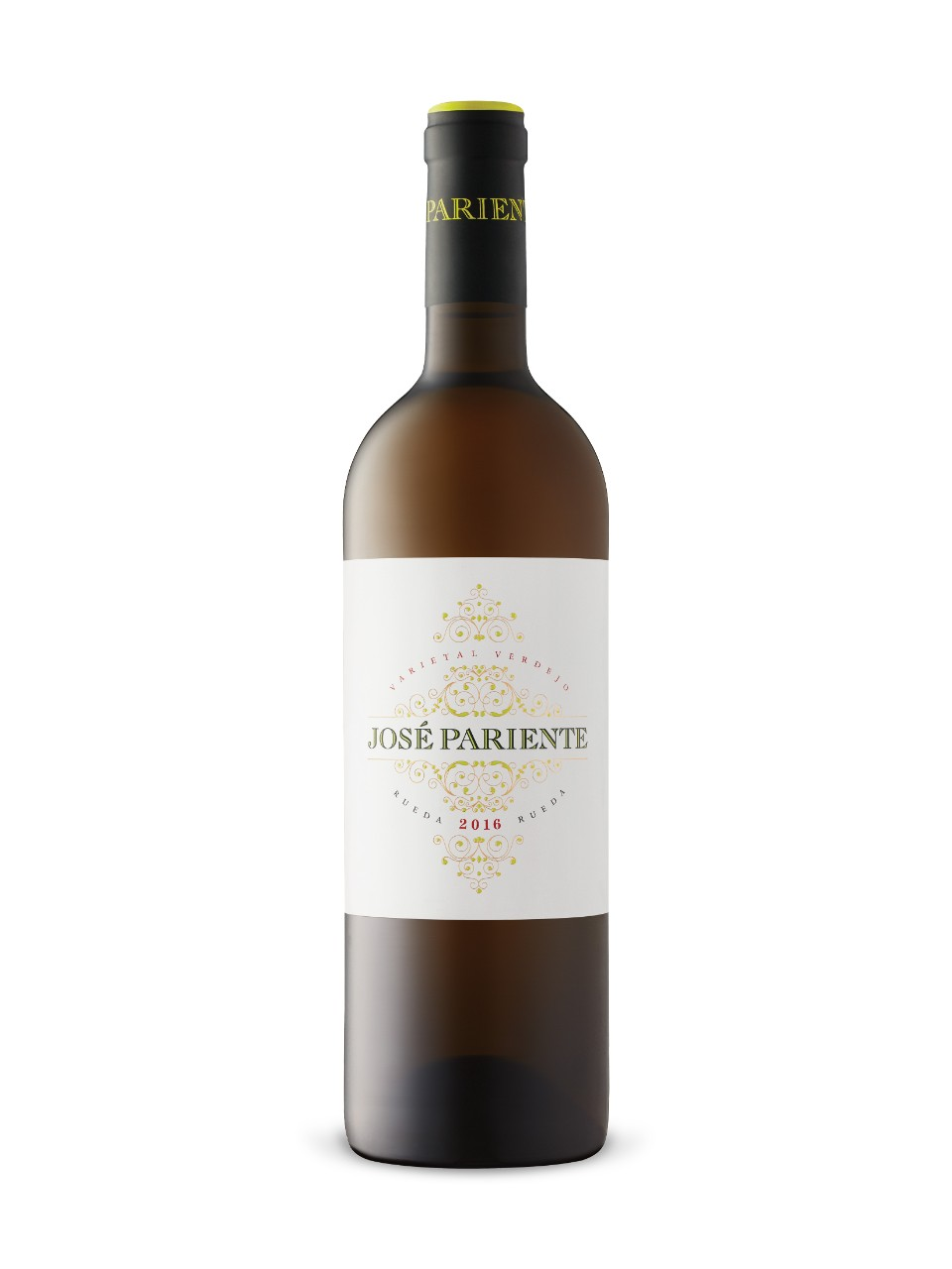 Image for José Pariente Verdejo 2016 from LCBO