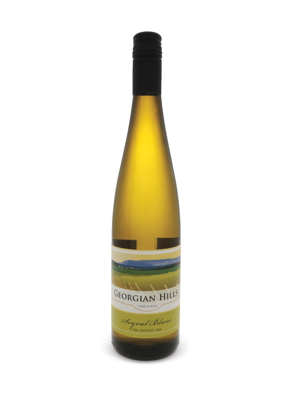 Image for Georgian Hills Seyval Blanc VQA from LCBO