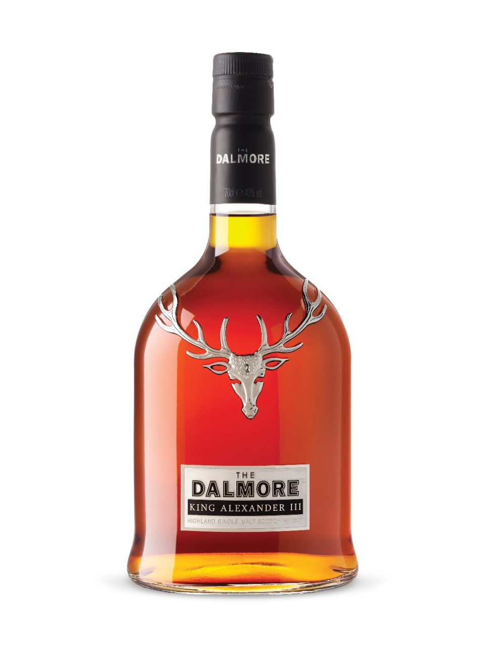 Whisky Dalmore 1263 King Alexander III