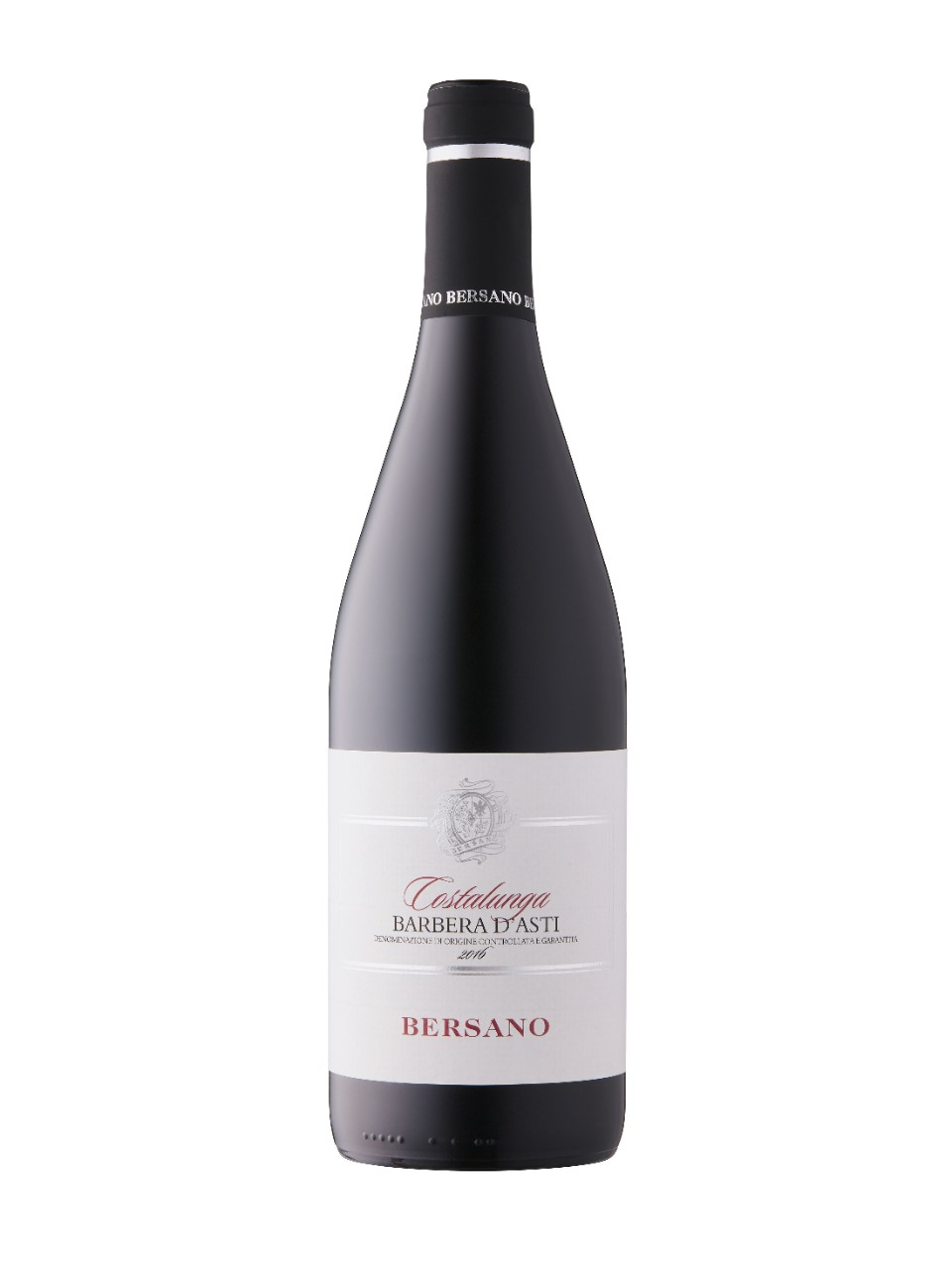 Image for Bersano Costalunga Barbera D'Asti DOCG from LCBO