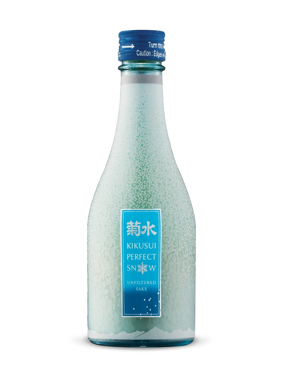 Kikusui Perfect Snow Nigori Sake
