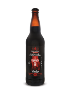 Black Oak Nutcracker Porter