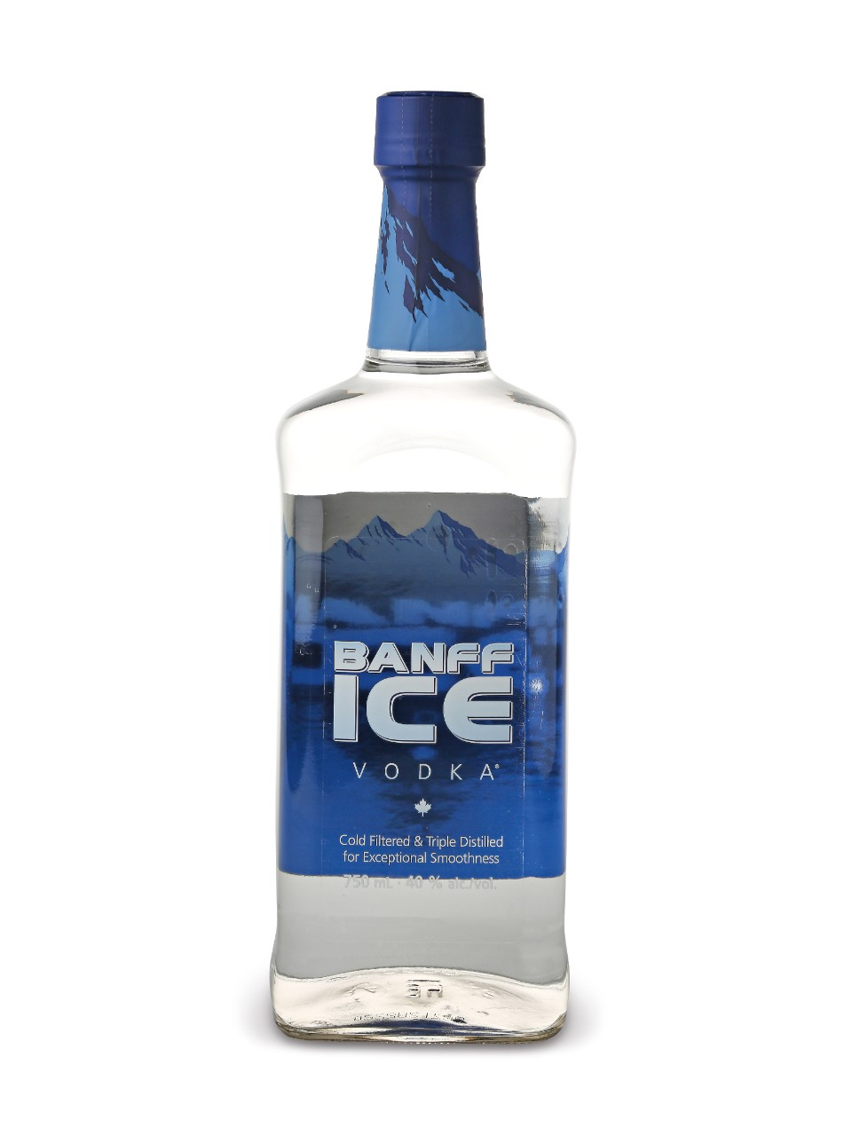 Image for Banff Ice Vodka from LCBO