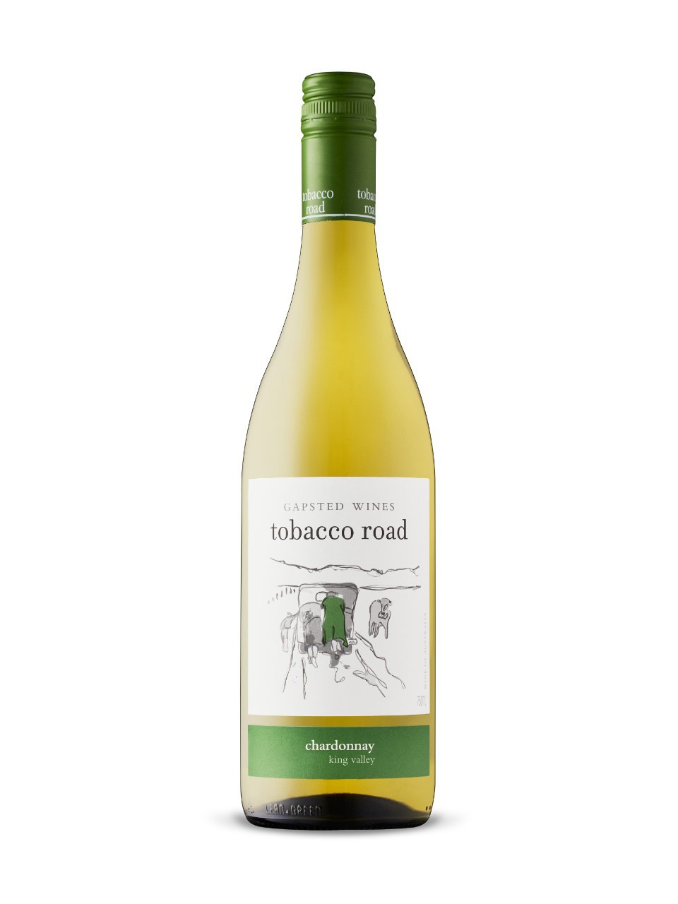 Image for Tobacco Road Chardonnay 2016 from LCBO