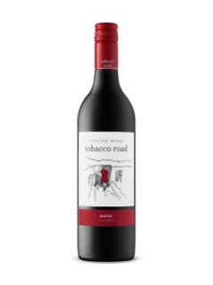 Tobacco Road Merlot 2013