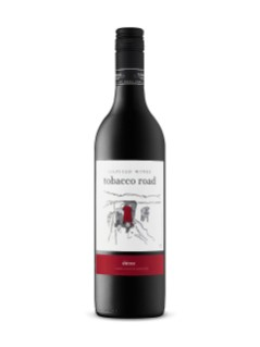 Tobacco Road Shiraz 2013