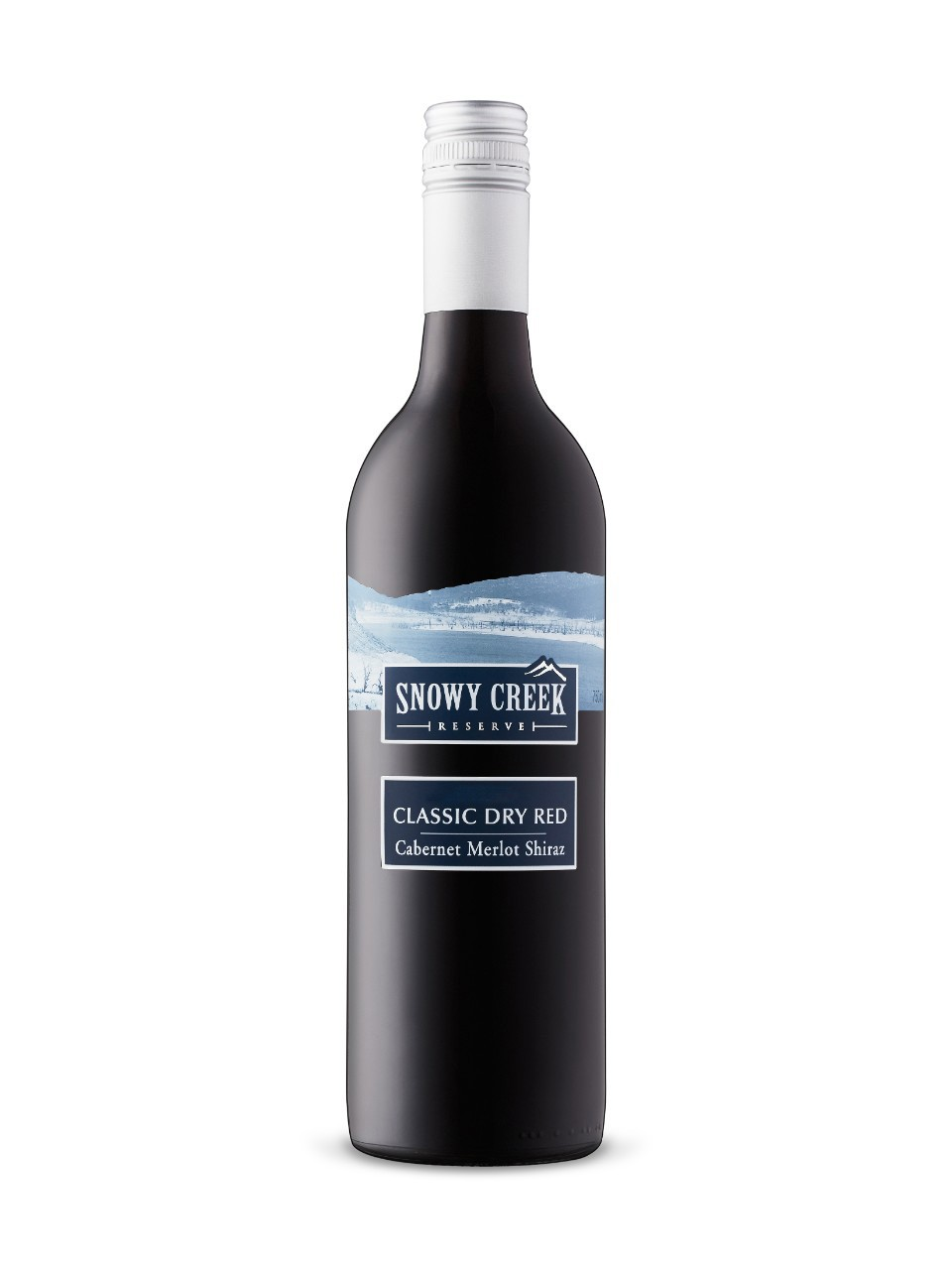 Image for Snowy Creek Red Blend 2014 from LCBO