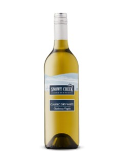 Snowy Creek White Blend 2015