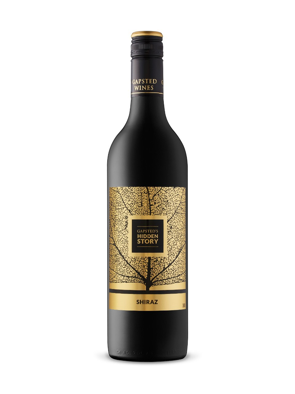Image for Hidden Story Shiraz 2013 from LCBO
