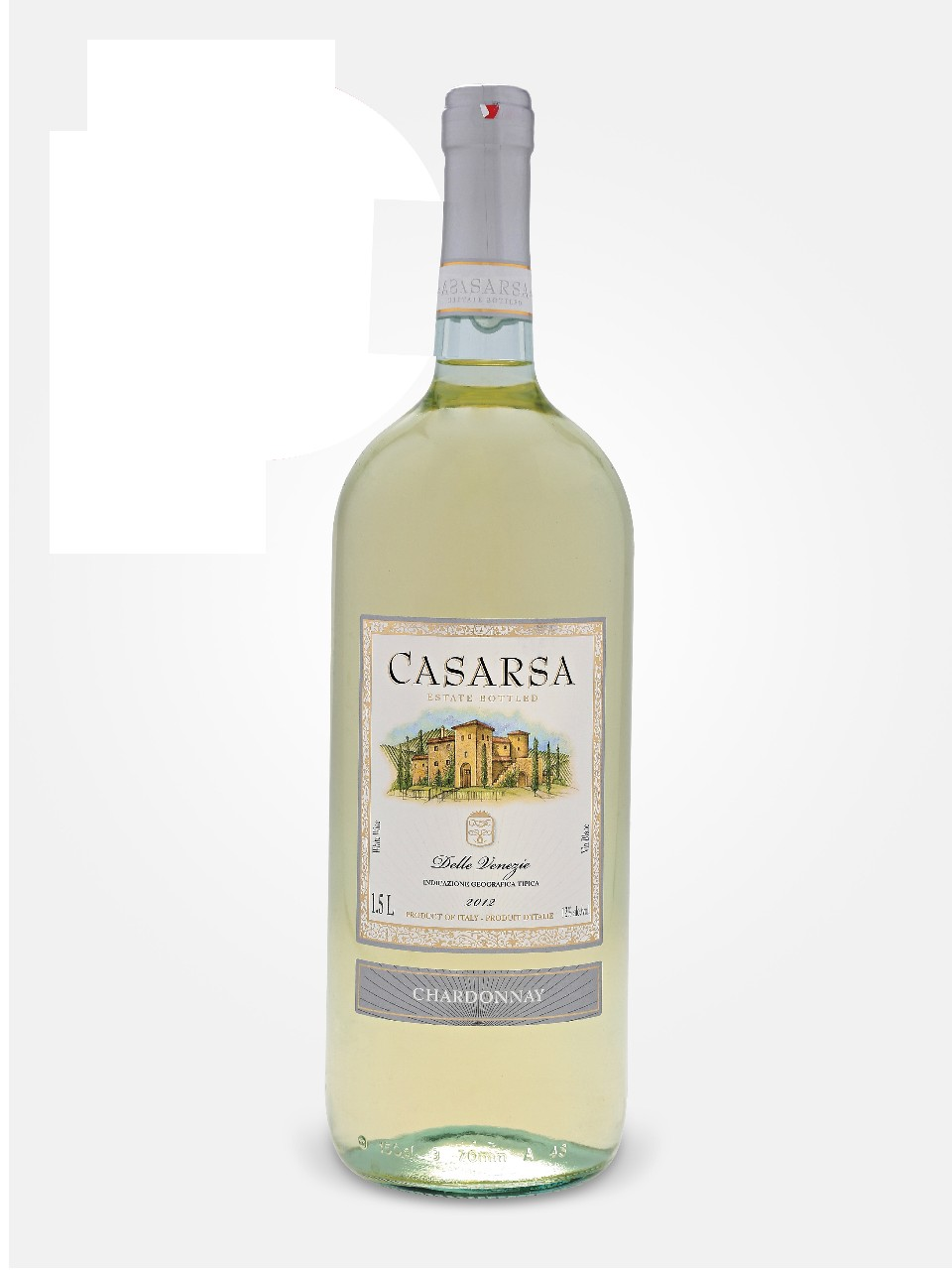 Image for Casarsa Chardonnay Delle Venezie IGT from LCBO