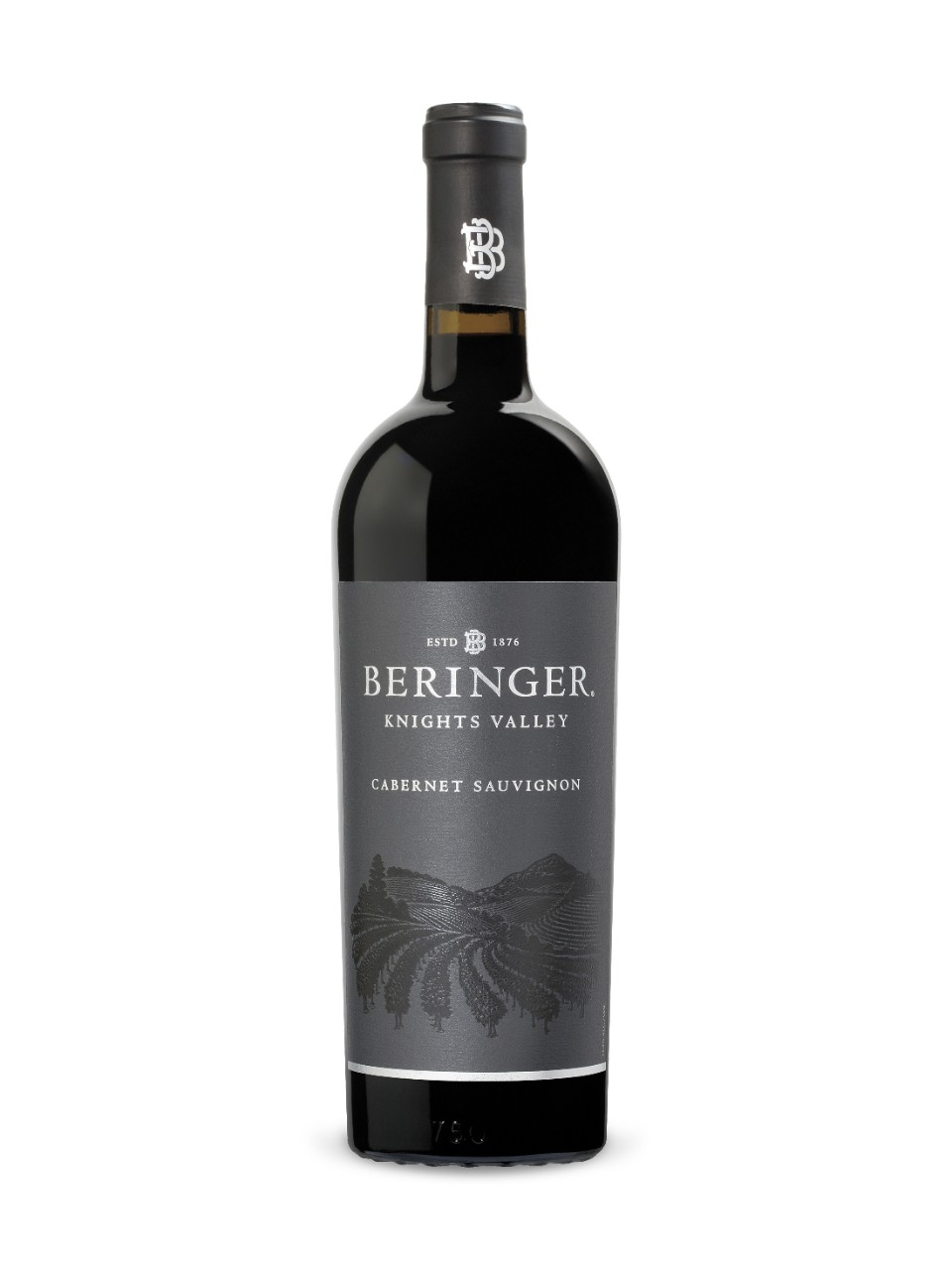 Image for Beringer Knights Valley Cabernet Sauvignon from LCBO