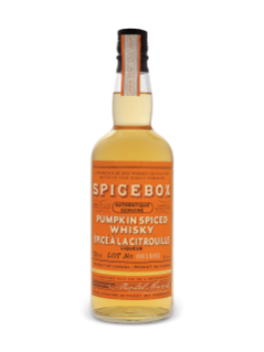 Spicebox Pumpkin Whisky