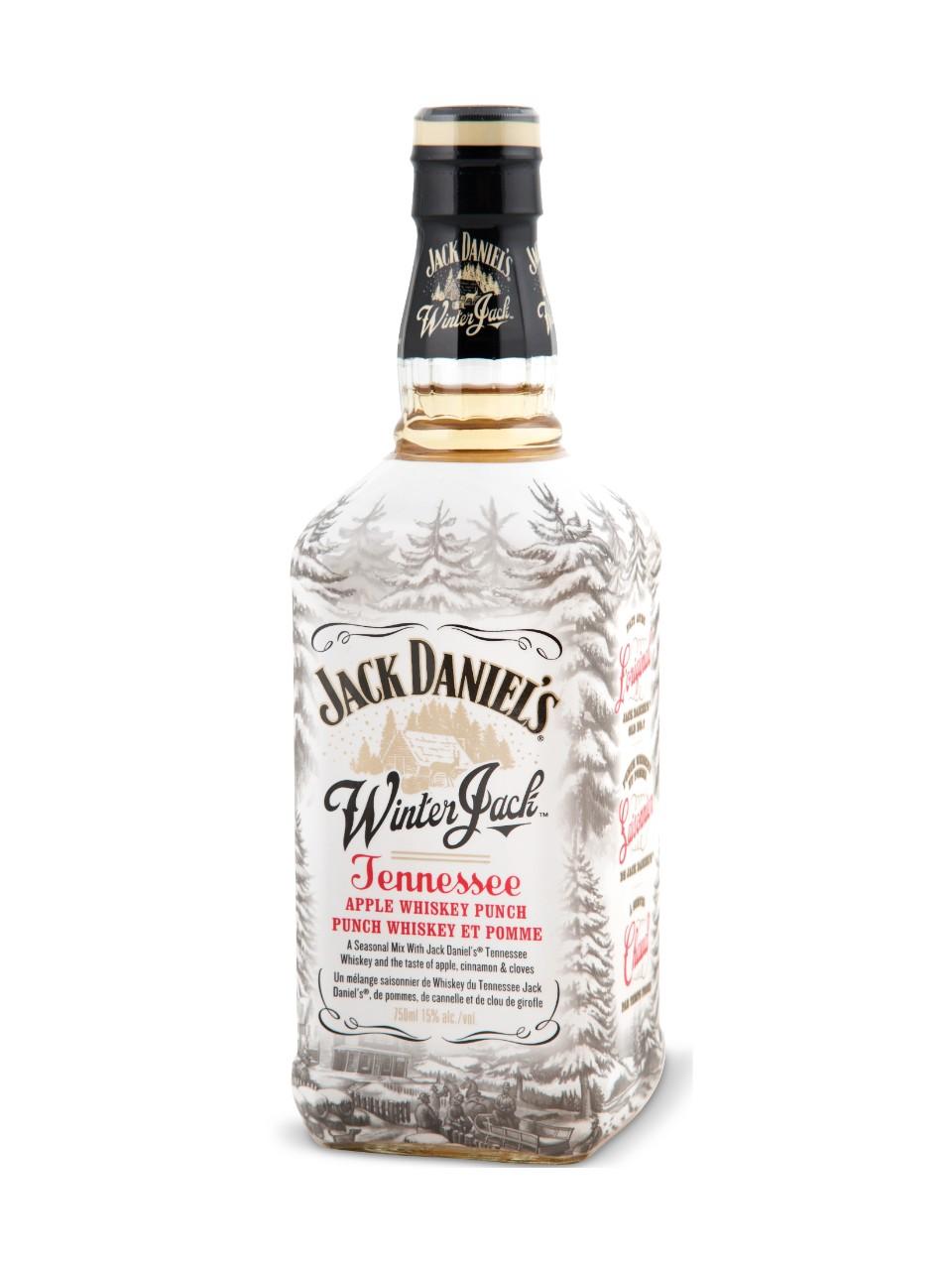 Jack Daniels Winter Jack   LCBO
