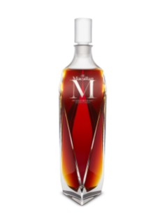 The Macallan M Highland Single Malt