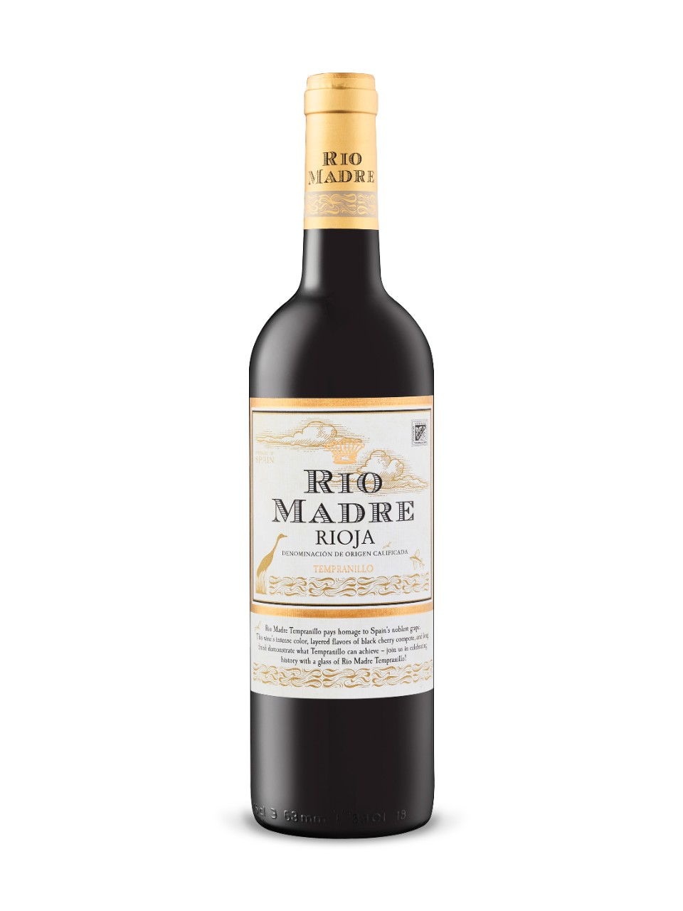 Image for Rio Madre Graciano 2016 from LCBO