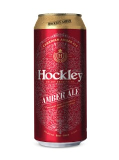 Hockley Amber