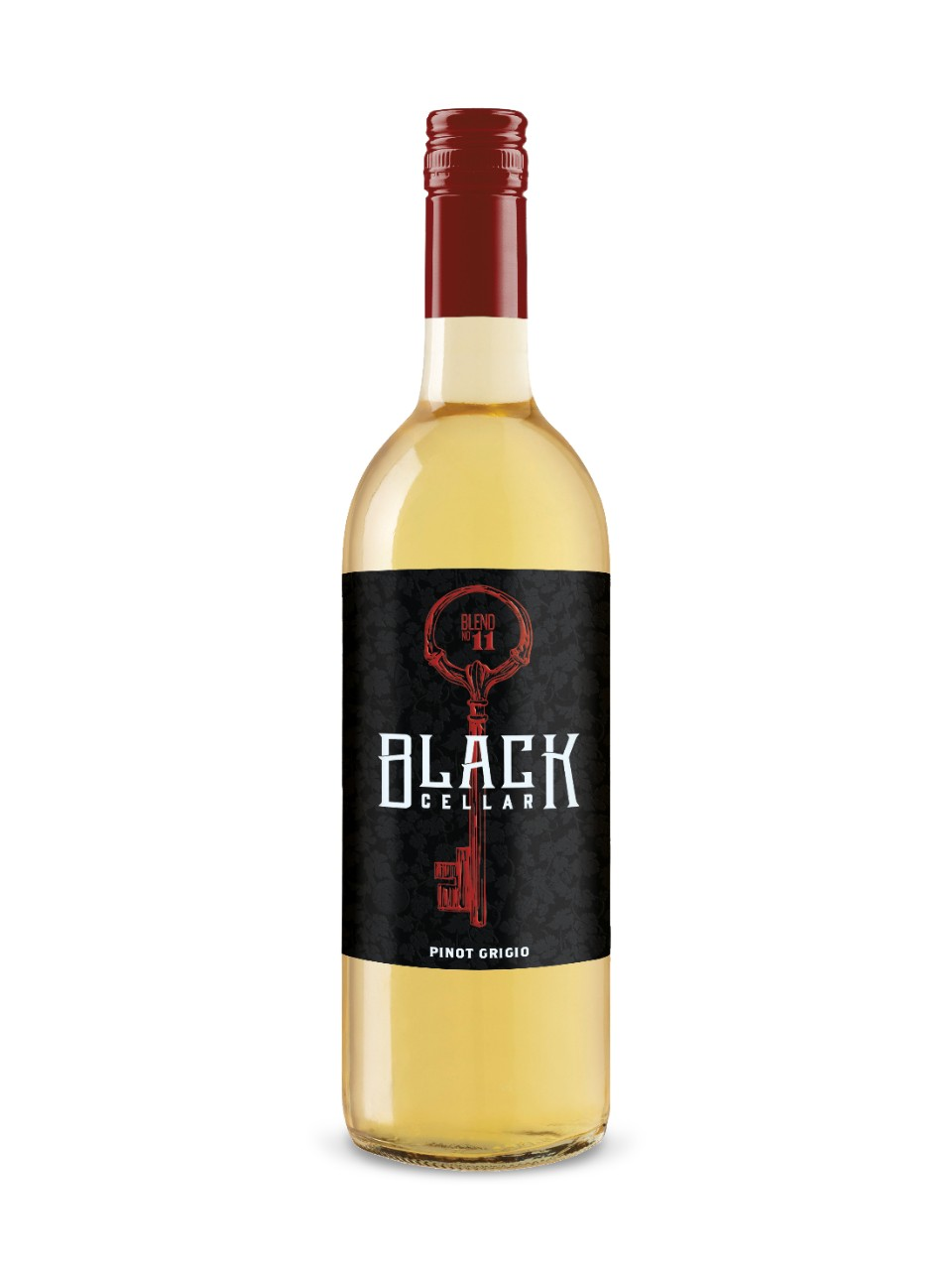 Image for Black Cellar Pinot Grigio from LCBO